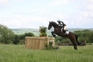 Cross Country at Skipton Horse Trials