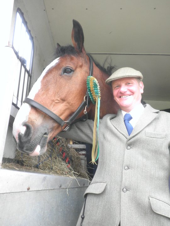 Michael Bower Equine Law