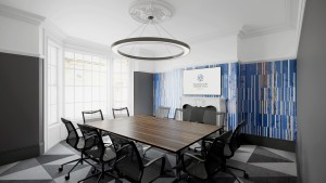 Mediation Suite / Boardroom