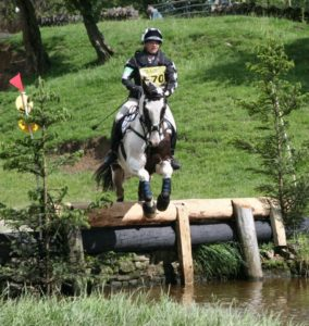 Skipton Horse Trials horse photo