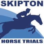 Skipton Horse Trials logo